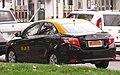 Toyota Yaris E taxi (37593578432).jpg