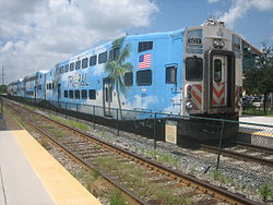 Rail transportation in the United States - Wikipedia