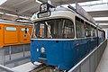 Triebwagen Typ P 3.16, Nr. 2009 (1967) (8131537296).jpg