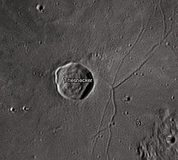 Triesnecker lunar crater map.jpg