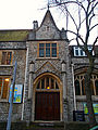Trinity Church Oasis Cafe - Sutton, Surrey, Greater London.jpg