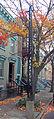 Trolley-wire tower, 401 Hamilton St, Albany, NY.jpg