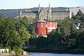 Trondheim IMG 8241tudengimaja kool.jpg