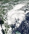 Tropical Depression Seven 2003-07-25 1903z.jpg