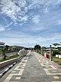 Trotoar Pantai Padang.jpg