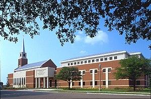 George W. Truett Theological Seminary - Wikipedia