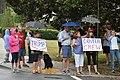 Trump Welcome Parties in Greensboro (37312332750).jpg