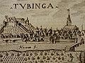 Tubinga, Kupferstich, A. Lasor a Varea, Padua, 1713 (3).JPG