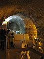 Tunnel Tour next to the Western Wall (4160026326).jpg