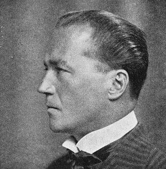 Ture Rangström - Ture Rangström