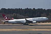 TC-JOB - A333 - Turkish Airlines