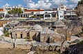 Turkish bath (hamam) in Paphos, Cyprus.jpg