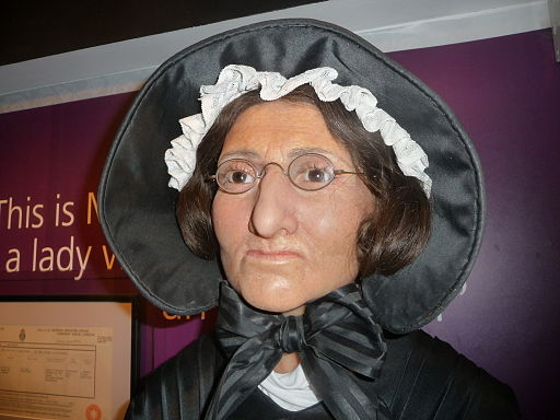 Tussaud-Madame-Tussauds-London