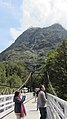 Tutoko Bridge, Milford Sound Hwy, South Island (483046) (9482349715).jpg