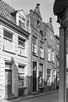 twee monumentale panden aan de barlheze te zutphen - zutphen - 20227116 - rce
