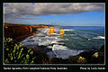 Twelve Apostles Port Campbell Australia by Larry Haydn 002.jpg