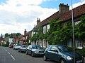 Two pubs in Denham Village - geograph.org.uk - 29045.jpg