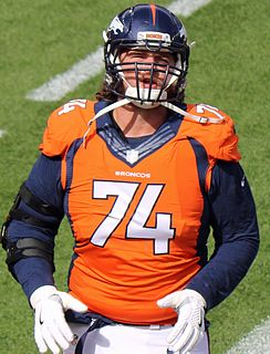 Ty Sambrailo American football offensive tackle