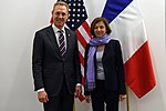 U.S. Acting Secretary of Defense Meets With Minister of the Armed Forces for France DVIDS5107183.jpg