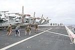 U.S. Marines PT with family members 151207-M-TJ275-339.jpg