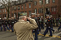 U.S. Marines march in the South Boston Allied War Veteran's Council St. Patrick's Day parade 150316-M-TG562-399.jpg