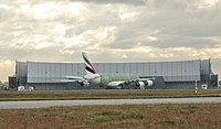 A6-EOG - A388 - United Air Charters