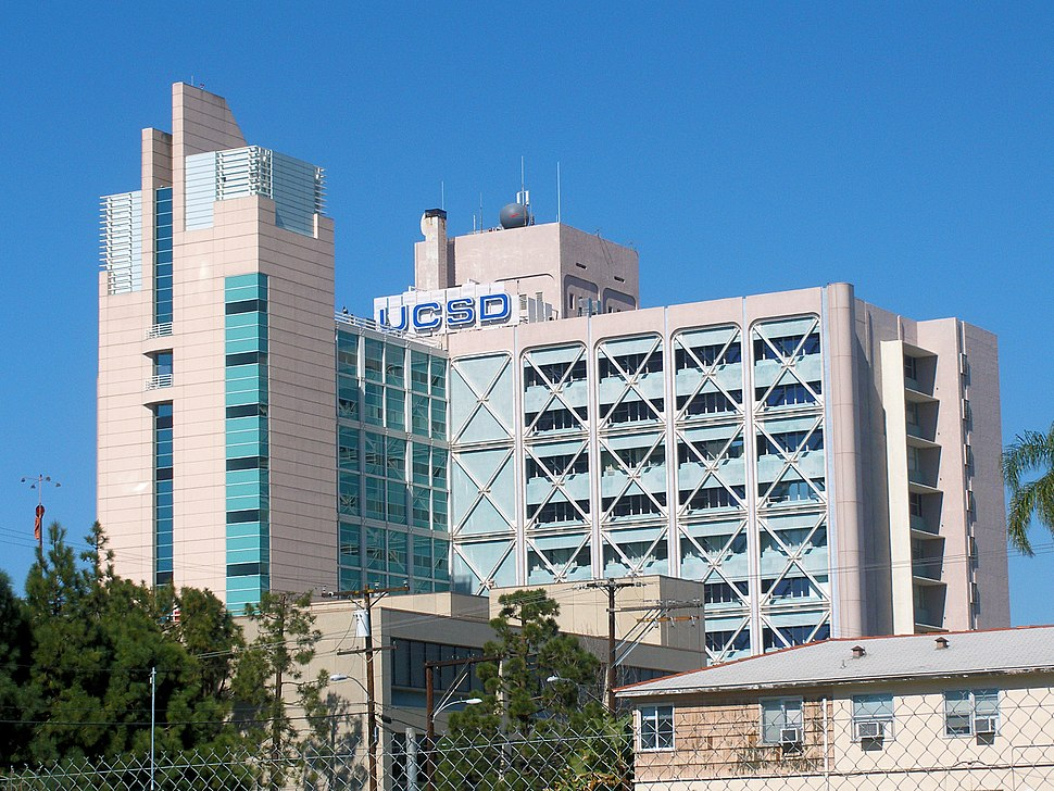 UCSD Medical Center Hillcrest