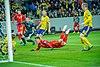 UEFA EURO qualifiers Sweden vs Romaina 20190323 GOOOALL.jpg