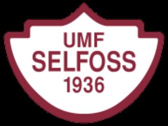 UMF Selfoss - Image: UMF Selfoss