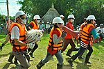 USAID, Red Cross Support Disaster Response Drill in Duy Hoa Commune, Quang Nam Province (8249570070).jpg