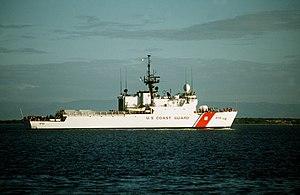 USCGC Thetis WMEC-910