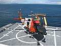 USCG helicopter lands on the USCG Healy.jpg