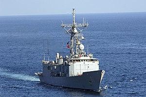 USS Ingraham (FFG-61) - USS Ingraham (FFG-61)