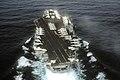 USS John F Kennedy (CV 67) stern view 1982.jpg