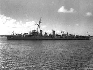 USS <i>Kenneth D. Bailey</i>
