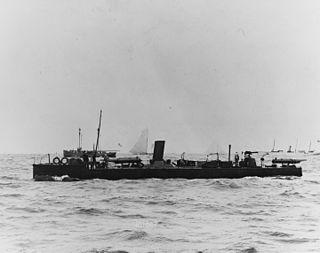 USS <i>Talbot</i> (TB-15)