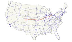 U.S. Route 24