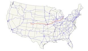 U.S. Route 24 - Wikidata