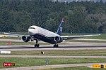 US Airways Boeing 767-201-ER N249AU (20843952094).jpg