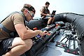 US Navy 100422-N-0553R-072 Sailors prepare to deploy an unmanned underwater vehicle.jpg