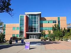 US Utah Ogden WSU Elizabeth Hall.JPG