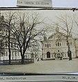Ukraine, Kiew, Uspenskij Kathedrale, Refektorium, Foto 1918.JPG