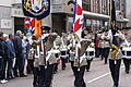 Ulster Covenant Commemoration Parade, Belfast, September 2012 (018).JPG