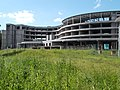 Unfinished Hotel on the Primate's Island, Esztergom, Hungary.jpg