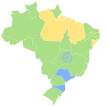 liste der brasilianischen bundesstaaten nach dem index der. Black Bedroom Furniture Sets. Home Design Ideas