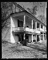 Unidentified house, Buckingham, Buckingham County, Virginia LOC 14096342769.jpg
