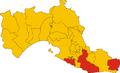 Unione di comuni Terre del Mare e del Sole-mappa comuni.png