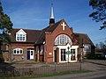 United Church, Five Oak Green - geograph.org.uk - 1212346.jpg