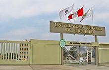 Universidad Privada de Trujillo