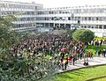 Université Rennes 2 - Strikes - '09 events.JPG